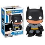 Batman Pop VInyls