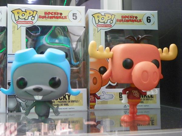 Toy Fair 2014 Pics From The Funko Booth Pop Vinylscom