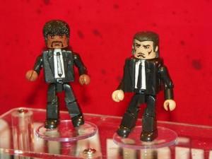 Toy Fair 2014 Diamond Select Toys Preview Pop Vinyls Com
