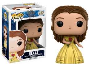 #Beauty and the Beast #Belle #funko #pop #toy fair 2017