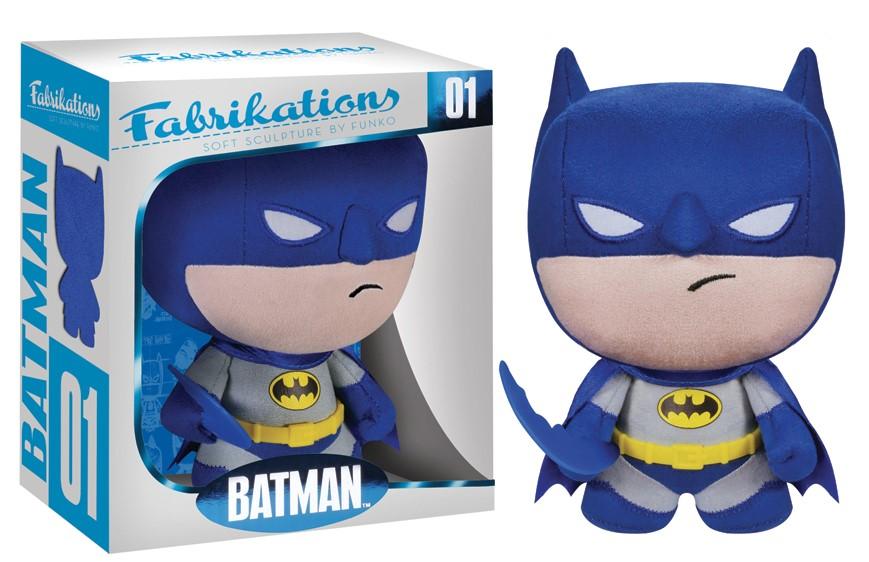 Batman Fabrikation