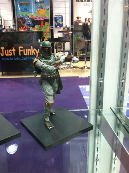 Toy Fair 2014 Kotobukiya Rundown Popvinyls Com