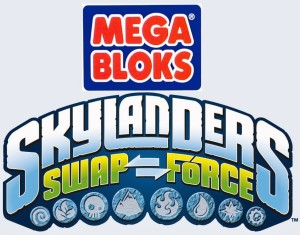 MegaBloksSkylandersSwapForce