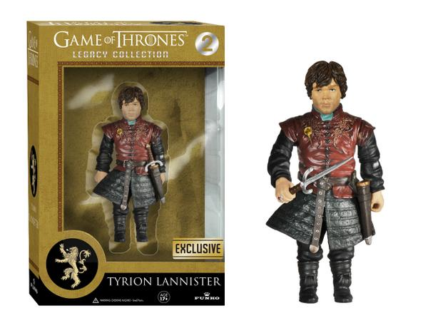 Walgreens Exclusive Tyrion Lannister