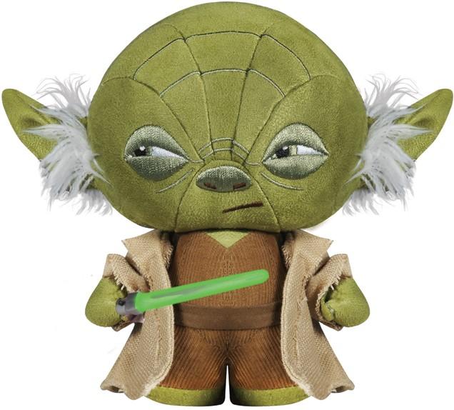 Yoda Fabrikation