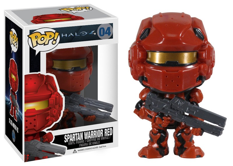 Halo Pops Series Popvinyls Com