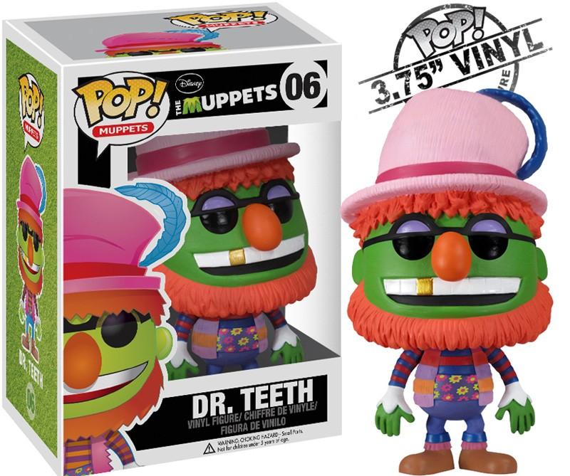 Muppets Series Popvinyls Com