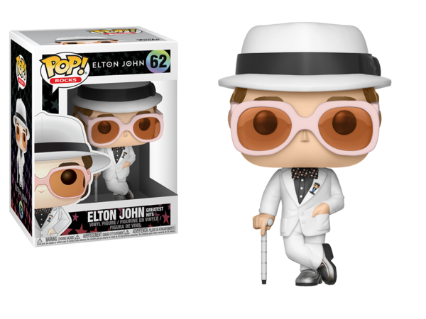 Pop Rocks Series Popvinyls Com