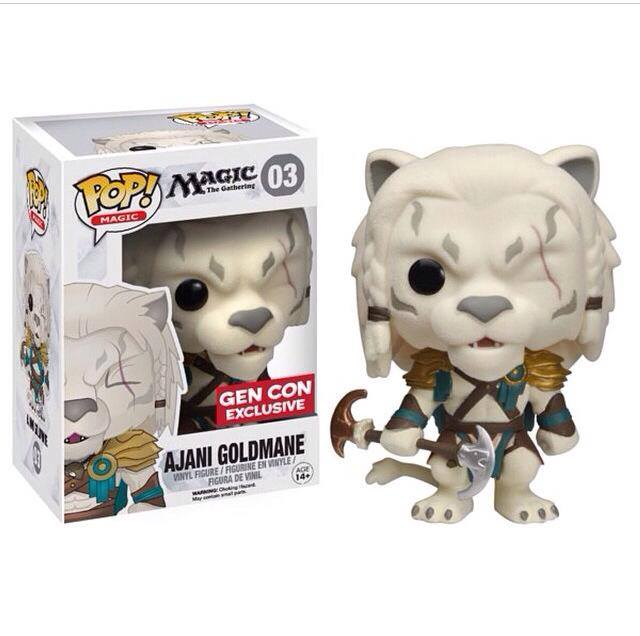 Magic The Gathering Funko Pop Series Popvinyls Com