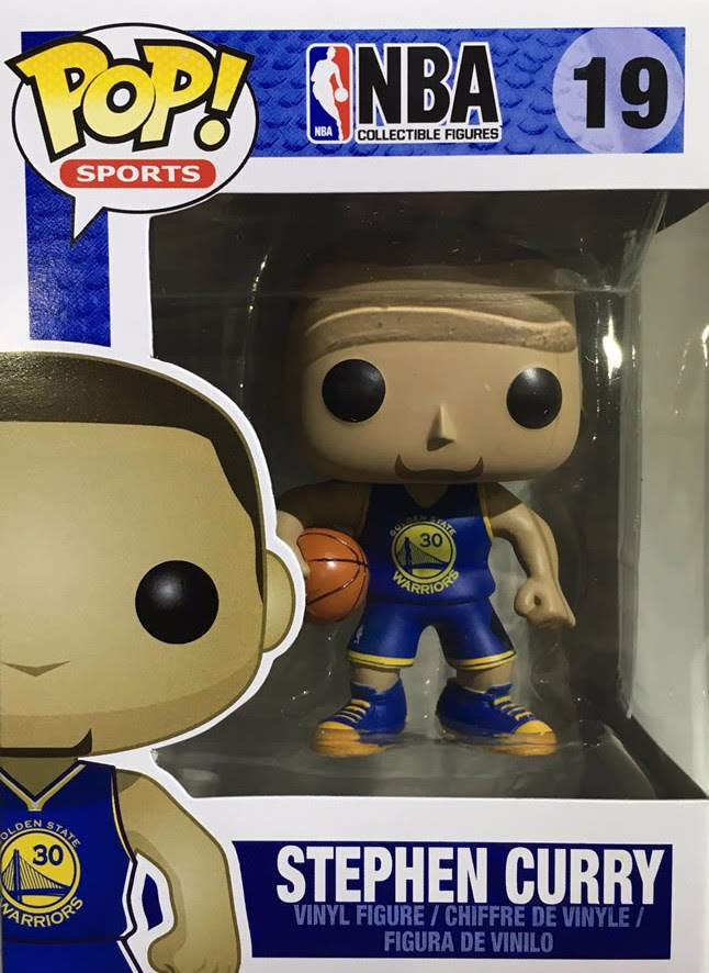Stephencurry Popvinyls Com