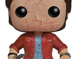"#93 - ""Bloody"" Sam (Super Natural) [Convention Exclusive]"