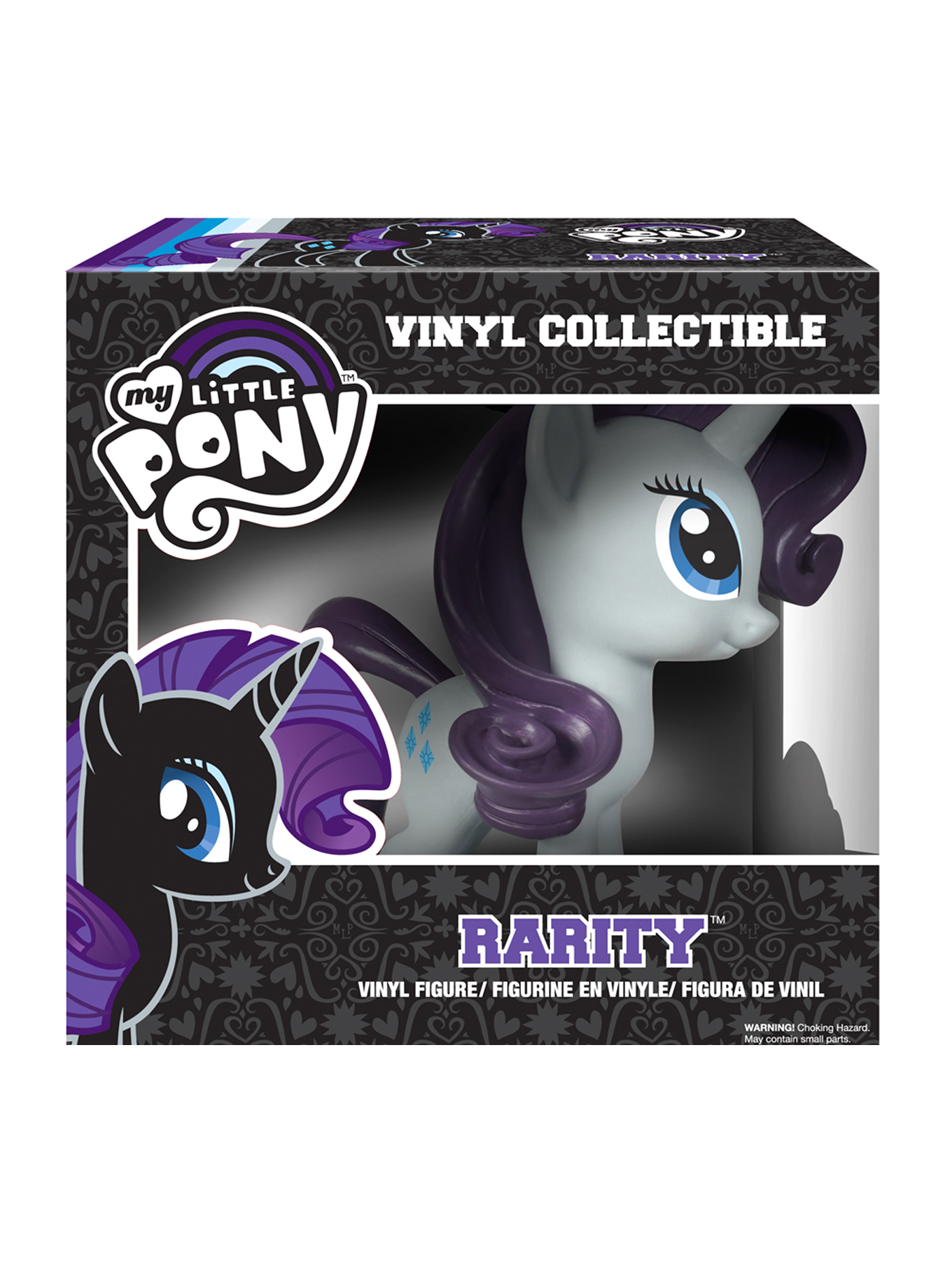New My Little Pony Vinyl Figures Popvinyls Com