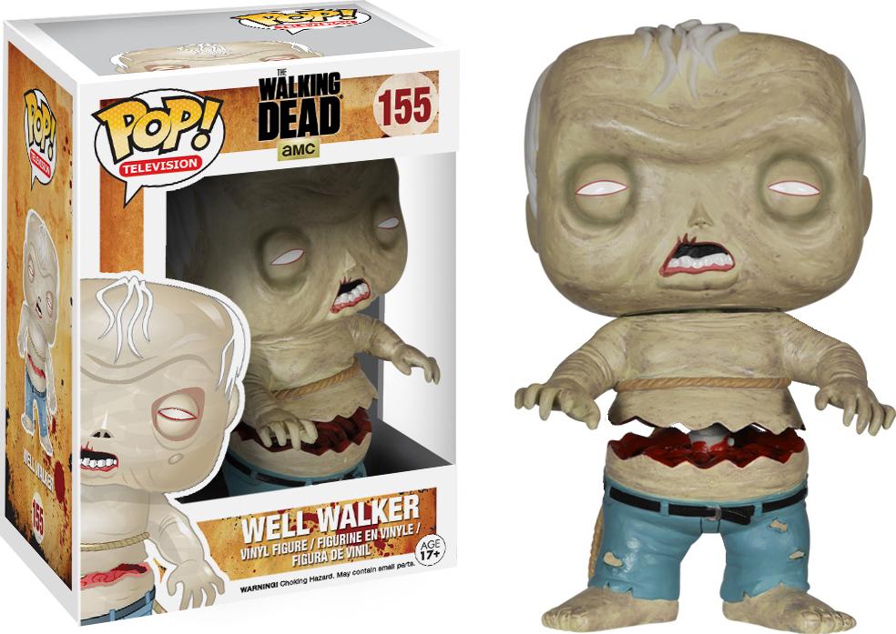 Walking Dead Pop Wave 5 Glam Shots Popvinyls Com