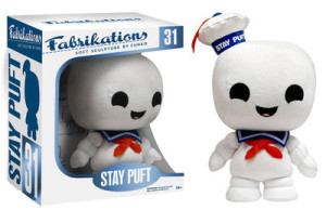 31 Stay Puft