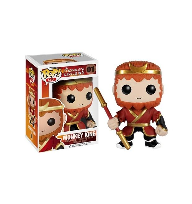 would you want Funko Pop! Smite figures? : Smite