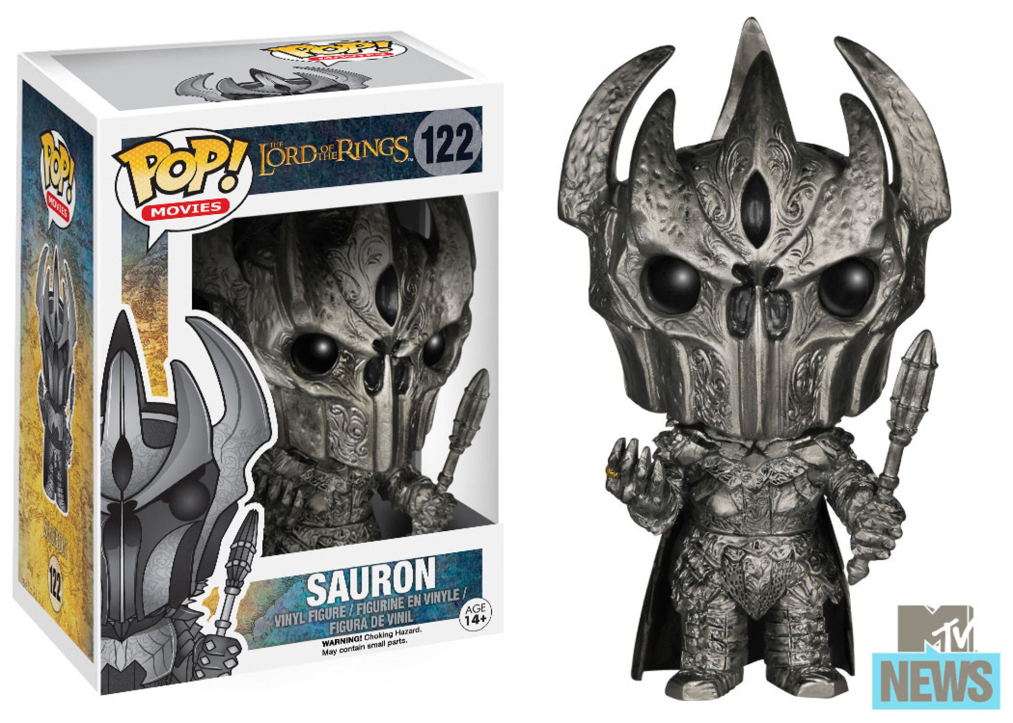 Lord Of The Rings Pop Figures Amazon