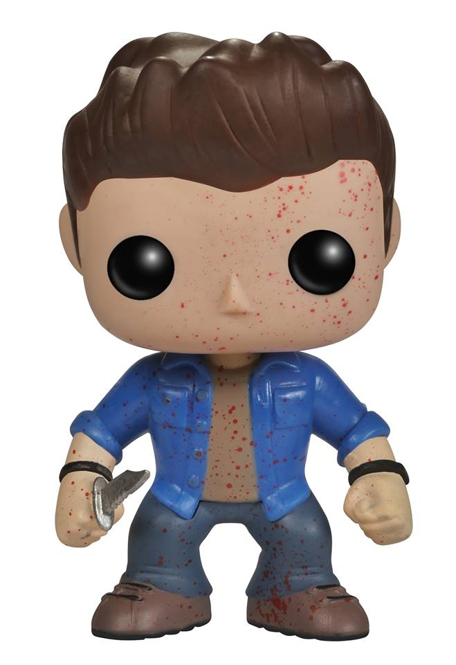 The Complete Supernatural Funko Pop Vinyls Checklist