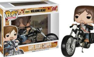 08 - Daryl Dixon's Chopper