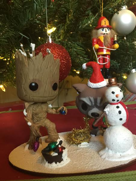 Pops For Tots Reveal 12 Elizabeth Blair S Groot And