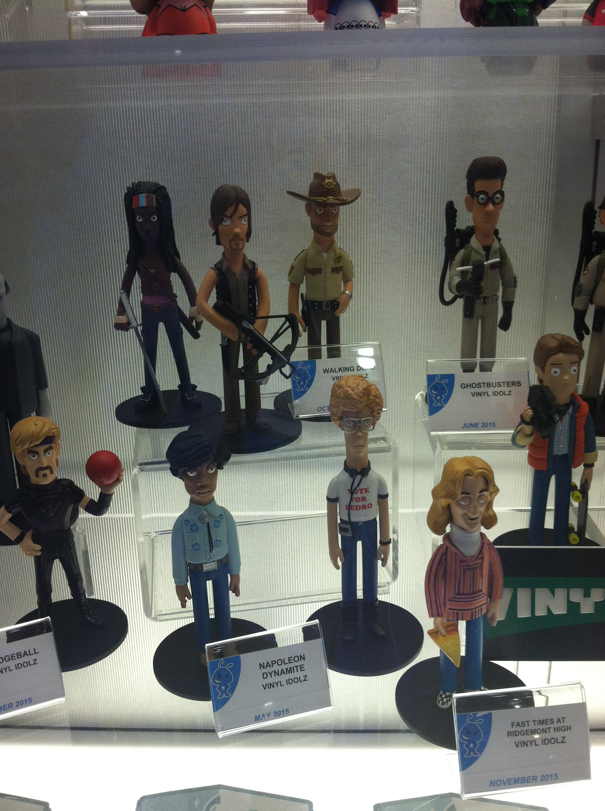 Toy Fair 15 A Vinyl Sugar Chat With Brian Mariotti