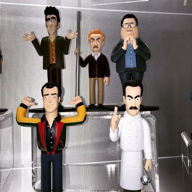Toy Fair Preview Seinfeld Vinyl Idolz Popvinyls Com