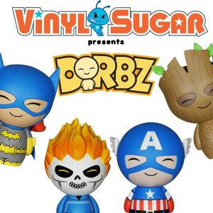 Disney Joins Marvel And Batman In Funko S New Vinyl Sugar