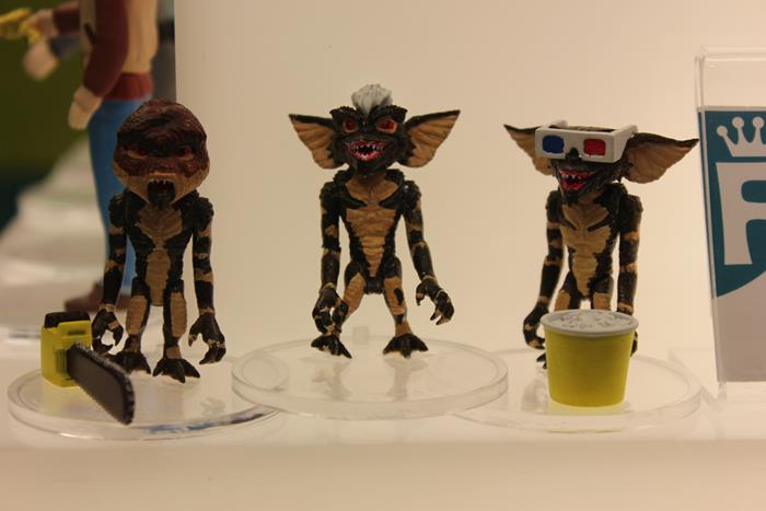 Gremlins Funko Reaction Figures Popvinyls Com