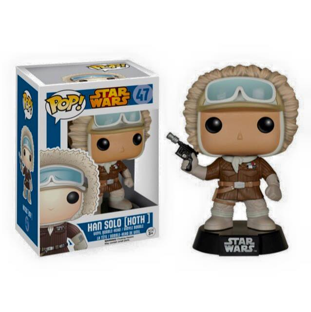 May The 4th Be With You Exclusives: Confirmed: May The Fourth Star Wars Pop! Vinyls EXCLUSIVE