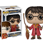 Quidditch Harry Potter Pop Vinyls