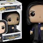 Severus Snape Pop Vinyls