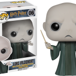 Lord Voldemort Pop Vinyls