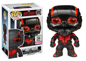 85 Blackout Ant-Man