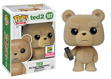 Funko 2015 Sdcc Exclusives Wave Three Announcement