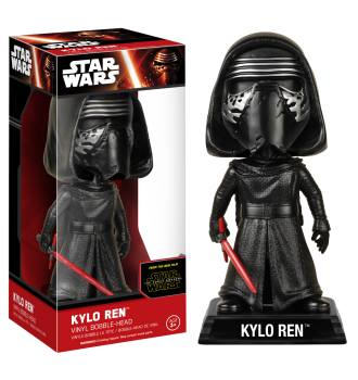Star Wars The Force Awakens Funko Pop Vinyls And Much More