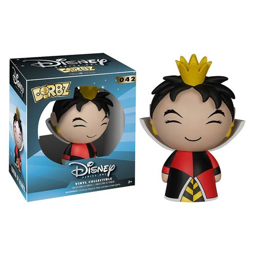 More Disney Dorbz Announced Beauty And The Beast Alice