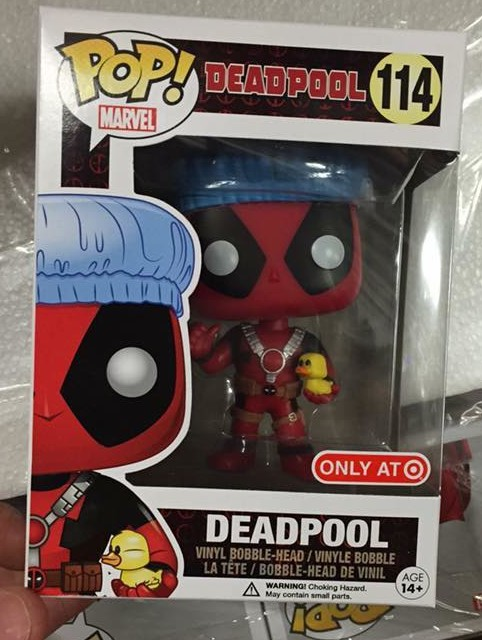 The Deadpools Are Coming The Deadpools Are Coming