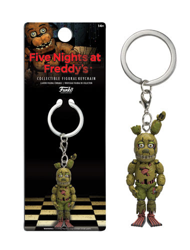 Five Nights At Freddy S Funko Merchandise Popvinyls Com