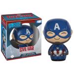 Captain America Dorbz