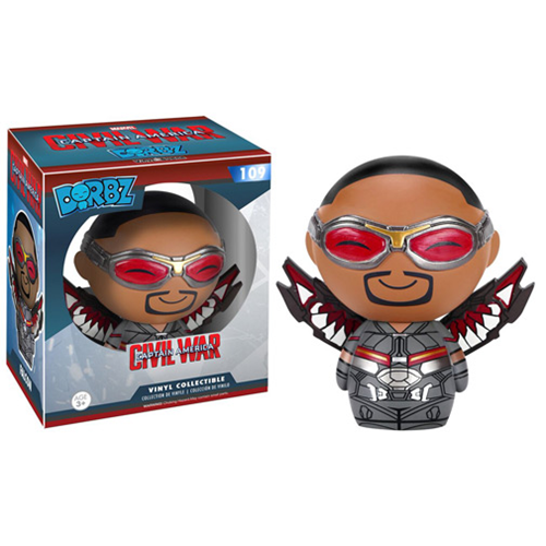 Falcon Funko Pop Bing Images