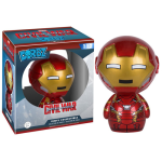 Iron Man Dorbz