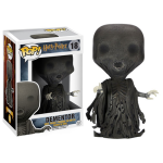 Dementor Pop Vinyls
