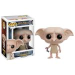 Dobby Pop VInyls