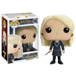 Luna Lovegood Pop Vinyls