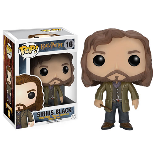 Harry Potter Funko Pop Vinyls Popvinyls Com