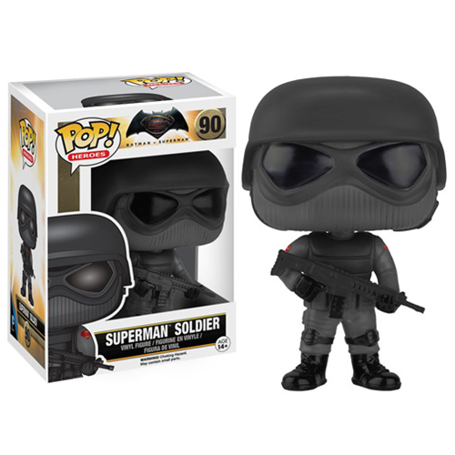 Batman V Superman Funko Pre Order Information Popvinyls Com
