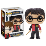 Triwizard Harry Potter Pop VInyls
