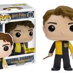 Cedric Diggory Pop Vinyls