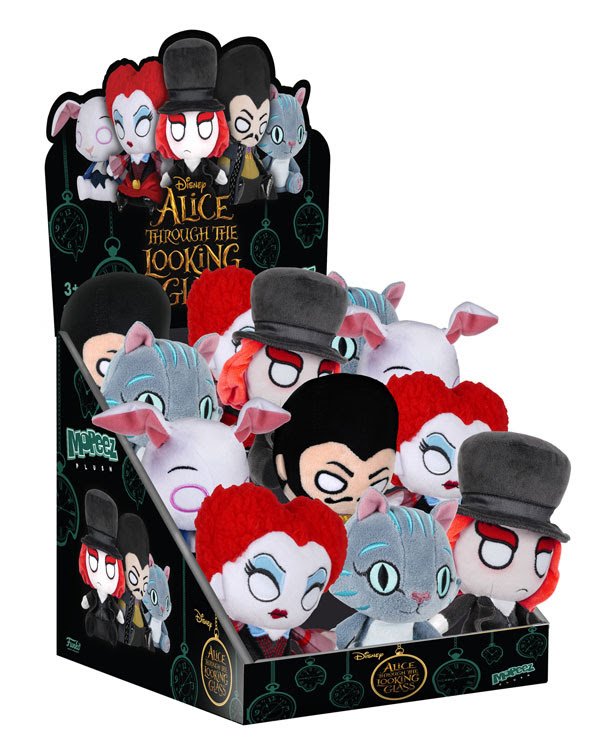 Funko Welcomes Alice Through The Looking Glass Popvinyls Com