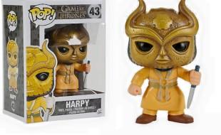 43 Harpy