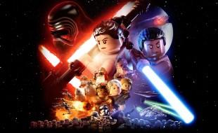 lego force awaknes